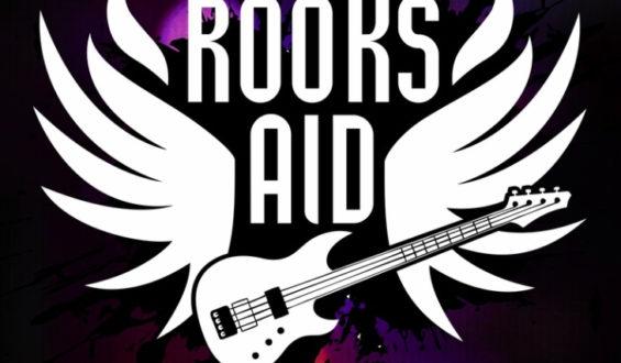 Благотворительный музыкальный фестиваль